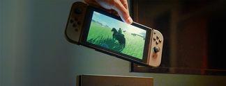 """Nintendo Switch: Erstes """"Unboxing""""-Video bereits zwei Wochen vor Konsolenstart"""