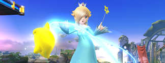 Previews: Super Smash Bros. erobert die Wii U