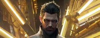 Vorschauen: 5 Klischees, weshalb Deus Ex - Mankind Divided ein Spiel f�r Frauen wird