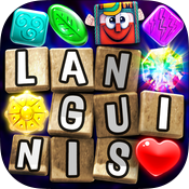 Languinis - Match and Spell