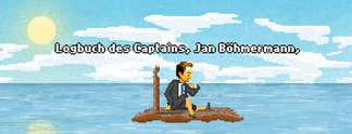 "Panorama: Game Royale 2 - The Secret of Jannis Island: Neues ""Point'n'Click""-Abenteuer mit Jan B�hmermann"