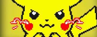 Panorama: Unglaublich: Spieler reizt Game Boy mit Pok�mon Gelbe Edition voll aus