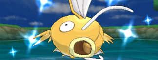 Pokémon Rubin: Streamer schlägt nach sechs Jahren die Top 4 - nur mit einem Karpador