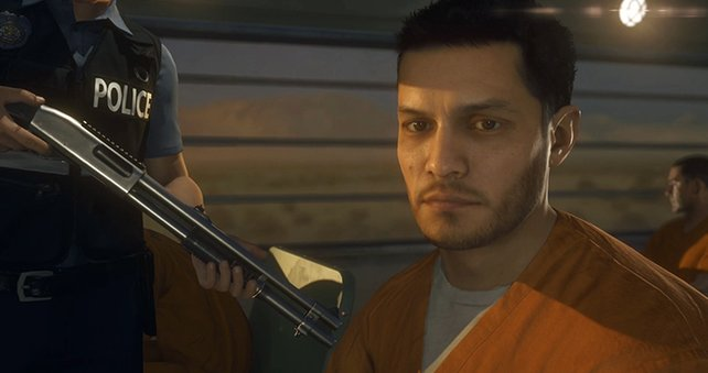 Wirklich zufrieden sieht Nick Mendoza nicht aus.