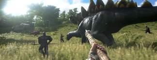 Ark - Survival Evolved: Kostenpflichtiger Zusatzinhalt für unfertiges Spiel? Die Reaktionen sind absehbar