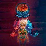 Red Goddess - Inner World