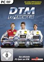 DTM Experience Saison 2014