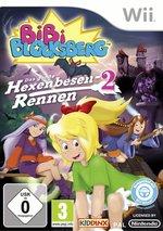 Bibi Blocksberg-Das große Hexenbesenrennen 2