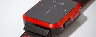 Atari am Arm: Mit dieser Smart Watch k�nnt ihr Klassiker unterwegs zocken