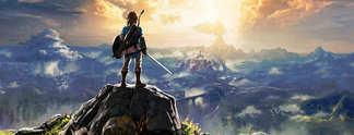 The Legend of Zelda - Breath of the Wild: Es wird keine Namensänderungen geben