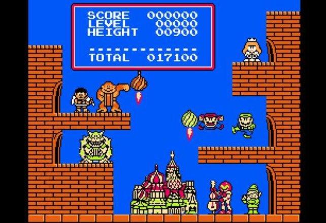 Verständlich, dass die Nintendo-Maskottchen feiern. Immerhin hat der Konzern gerade seinen unangenehmsten Gegner gedemütigt.