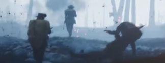 Battlefield 1: Einstieg in den virtuellen Ersten Weltkrieg mit Video erkl�rt