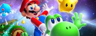 Panorama: Der ultimative Mario-Speedrun: F�nf Spiele in �ber 25 Stunden