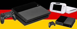 PlayStation 4: Die Konsole ist in Deutschland nach wie vor dominant, Xbox One nur auf Platz 3