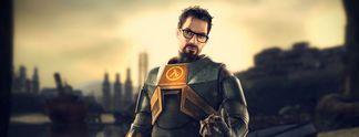 Half-Life 3: Aktualisierung f�r Dota 2 sorgt f�r Aufsehen