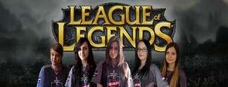 E-Sport: YP-Team tritt League of Legends bei