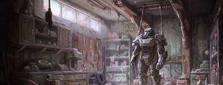 Tests: Fallout 4: Bethesda Game Studios versuchen ihr Meisterwerk abzuliefern