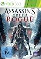 Assassin's Creed - Rogue (360)