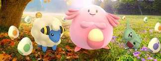 Feiert die Wintersonnenwende mit Pokémon Go
