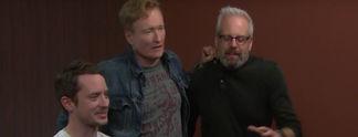 Final Fantasy 15: Conan O' Brien ist kein Freund davon