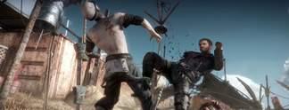 Mad Max: Neues Video zeigt Schlachten in der Apokalypse
