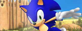 Sonic: Zum großen Jubiläum gibt es ein umfangreiches Buch
