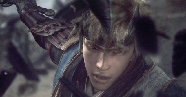 Die neue Hauptfigur Soki verfügt selbst über dämonische Kräfte. Falls das nicht klar ist: Die Hörner auf seinem Kopf gehören nicht zu einem Helm.