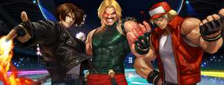 The King of Fighters: Ein Tribut an den ewig Zweiten