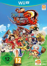 One Piece - Unlimited World Red (Wii U)