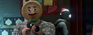 GTA 5 Online: Neue Inhalte verbreiteten festliche Stimmung in Los Santos