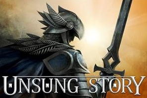Unsung Story - Tale of the Guardians