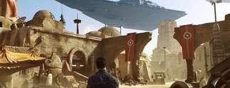 Erste angebliche Story-Details zum neuen Star Wars Spiel von Visceral geleaked