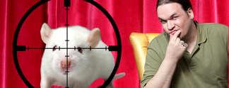 Kolumnen: Das ist kein Spiel: Muss die Ratte sterben?