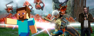 Minecraft, Destiny, GTA 4, Hyrule Warriors und Far Cry: Die Video-Wochenshow