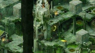 Pavilion Trailer -  E3 2014 -  PS4
