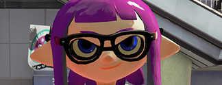 Tests: Splatoon: Nintendo steigt ins Gesch�ft mit den Ballerspielen ein