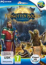 Forgotten Books - Die verzauberte Krone