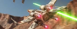 Star Wars - Battlefront: Mehr als nur eine Battlefield-Modifikation mit gro�en Budget