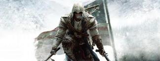 Assassin's Creed 3: Im Dezember kostenlos erhältlich