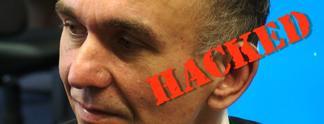 Hacker-Angriff auf Entwickler-Ikone Peter Moylneux