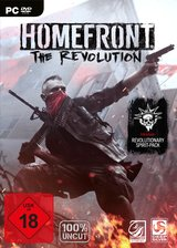 Homefront - The Revolution