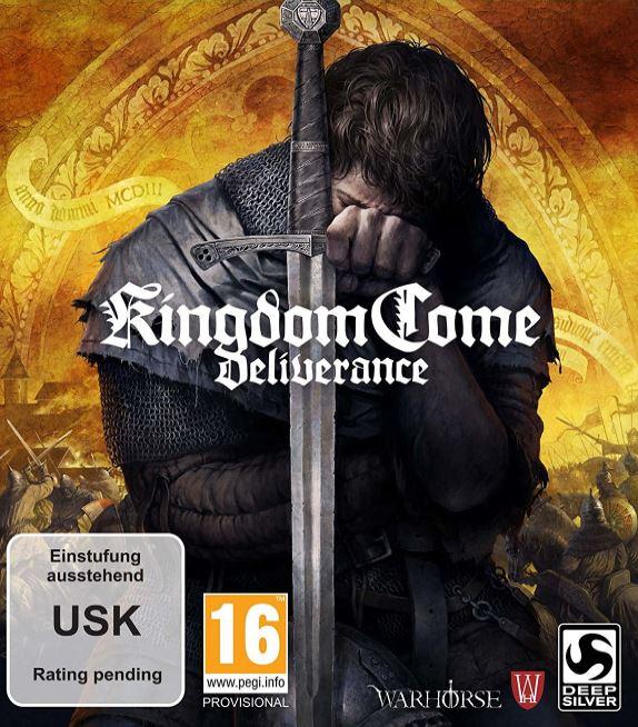 Kingdom Come - Deliverance
