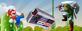 125 Jahre Nintendo - Teil 1: Zocker, Blumen, lange Nasen