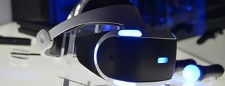 PlayStation VR: Erscheint mit acht Demo-Versionen auf einer Disc