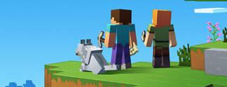 Minecraft: Spieler auf der Nintendo Switch benötigen Xbox Account