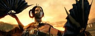 Mortal Kombat X: Gro�e Aktualisierung und �berraschung im Anmarsch