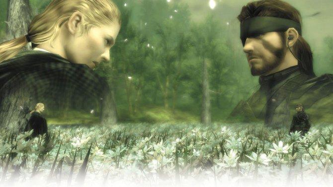 Metal Gear Solid 3: Ihr bringt eure Mentorin um. The Boss ist bis zum Schluss eine mysteriöse Figur, die nicht zu durchschauen ist. Doch wenn Snake am Ende wegen ihr salutiert und weint, werdet ihr wohl das gleiche tun.