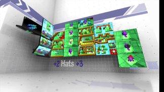 Chuck s Challenge 3D - Flummery Trailer - PC, Mac & Linux