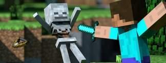 Minecraft: Das �ndert sich an den K�mpfen