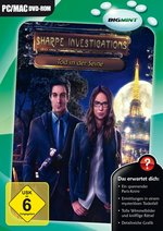 Sharp Investigations - Tod in der Seine